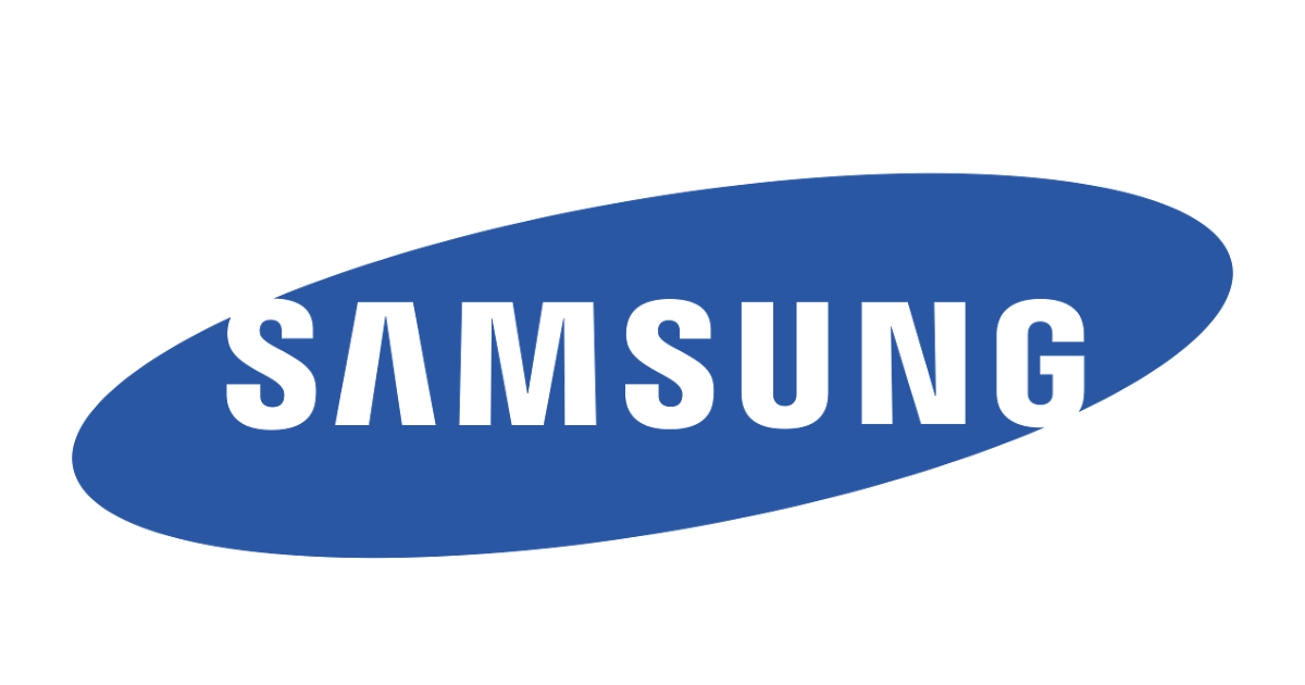 Samsung powered advertising